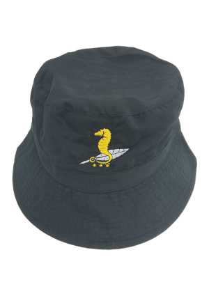 Sunnybrae Normal School Bucket Hat