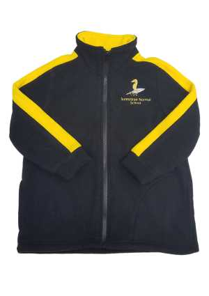 Sunnybrae Normal School Fleece