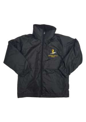Sunnybrae Normal School Jacket