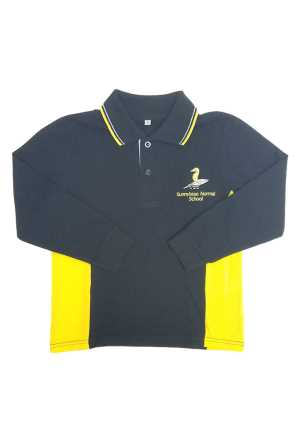 Sunnybrae Normal School LS Polo