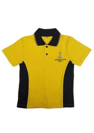 Sunnybrae Normal School SS Polo