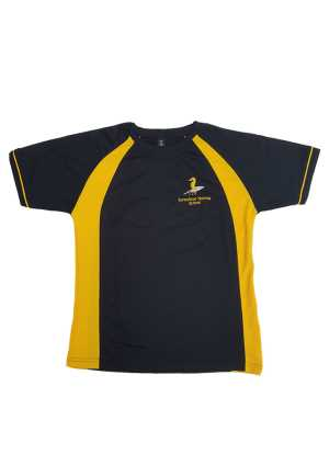 Sunnybrae Normal School PE Tee